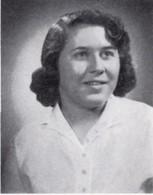 Betty June Mitschelen (Marshall)