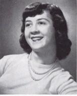 Vivian Sue Ritenour (Yoder)