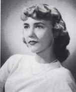 Judith Ann Shenenberger (Gassensmith)