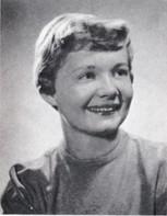 Dixie Lee Benton (Holle)