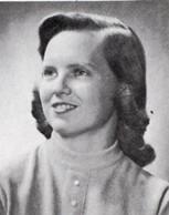 Barbara Alice Dickey (Gilbert)