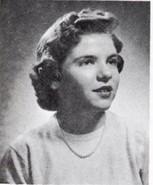 Barbara Claire Keller (Lukens)