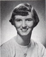 Barbara Ann Kruggel (Brown)