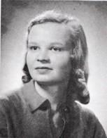 Carolyn Ann Lightner (Hosey)