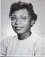Marilyn Grace McKnight (Greer)