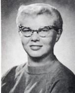 Anita F. Morin