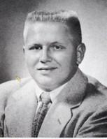James Arthur Rosebrook