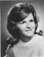 Linda Frances Wharton (Carpenter)