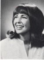 Paula Jo Glabman (Katz)