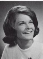 Margaret Ann Grant (Sodenberg)