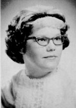 Judith Ann Clarke (Siatkowski)