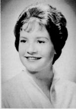 Gwendolyn Emmerine Cline (Martin)