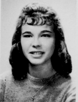 Carol Jean Rookstool (Hillman)