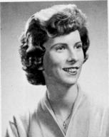 Gail Frances Adams (Bergan)