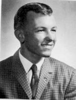 Robert Bushman