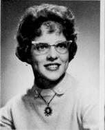 Louise Ann Hoover