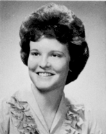 Sharon Kay Scherzinger