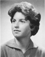Mary Jane Ullery (Fekrat)