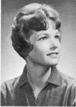 Julie Ann Veach (Berta)