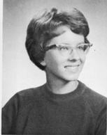 Judith Ann Vosburgh