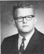 Robert Charles Cline