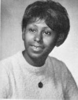 Vernetta Yvonne Green (Smith)