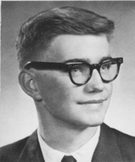 Jeffrey Dana Rowe
