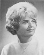 Carole Jean Burr
