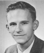 Robert Eugene Huff