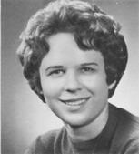 Monica Magdalinski (Moore)
