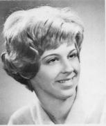 Linda L Marshman (Burkett)
