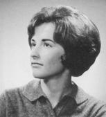 Linda Sue Colt (Kiekbusch)