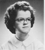 Carolyn Metzger
