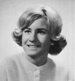 Pamela Rose Trenerry