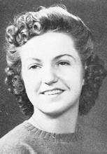 Ruth Marie Dishon (Wade)