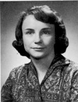 Ruth Marie Hurlbut (Flatoff)