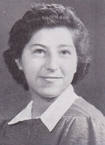 Barbara Castrejon (Ball)