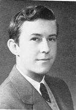 Harold Daniel Chevillet
