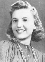 Carolyn Ann Dibble (Metzger)