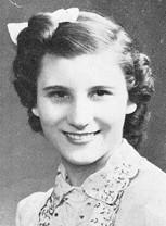 Mary Jane Estep (Currey)