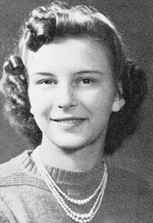 Rosemary G. Geiger (Hartman)
