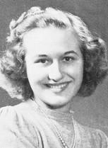 Evelyn Glueckert (Helman)