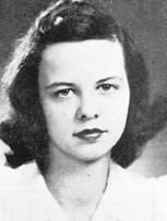Joan Hiss (Tehan)