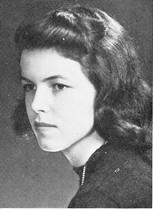 Patricia Anne Hudson (De Butts)