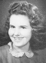 Mary Margaret Monahan (Porowski)