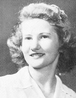 Joan Louise Smith (Martin)