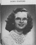 Doris A Stafford (Ladyga)