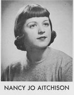 Nancy Jo Aitchison (Starrett)