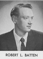 Robert Louis Batten