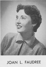 Joan L. Faudree